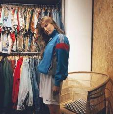 Vêtements Vintage pour Homme Tilt Vintage