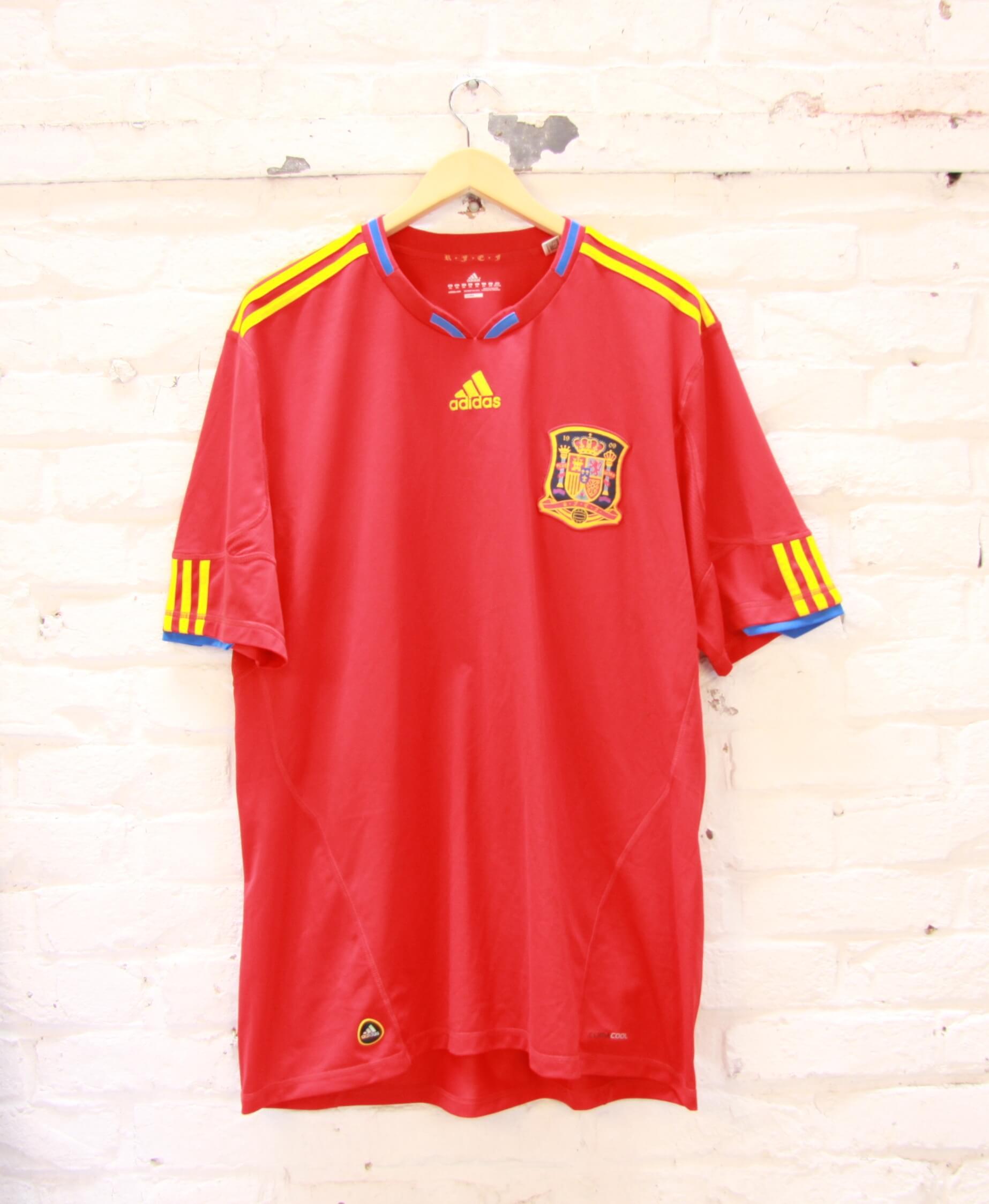 T shirt Adidas Vintage Football Tilt Vintage