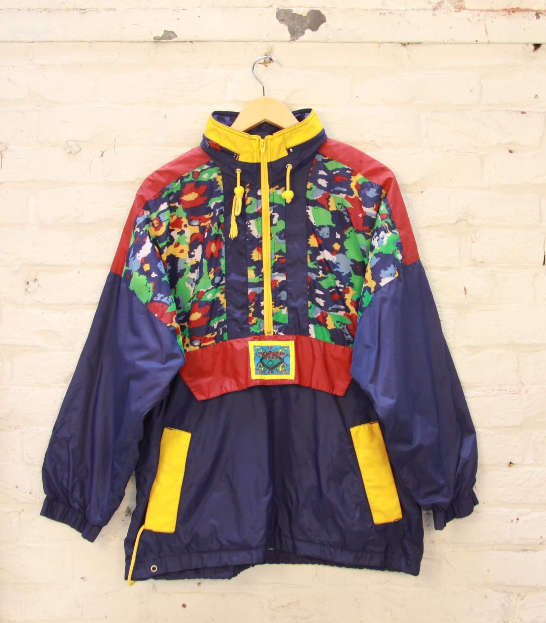 Vestes et blousons Tilt Vintage
