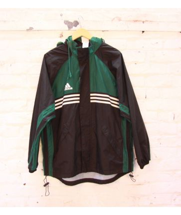 Coupe Vent Adidas Vintage