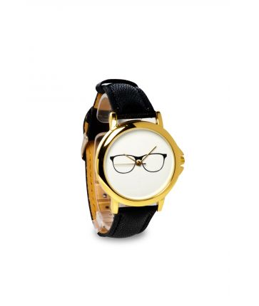 Montre Glasses