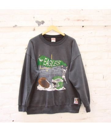Sweat Eagles Vintage