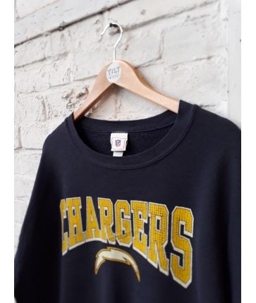 Sweat NFL Chargers