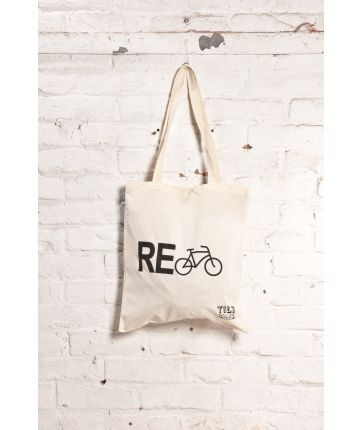 Tote bag Recycle